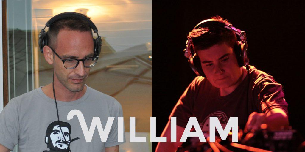 29. Mai 2019: WILLIAM XXL