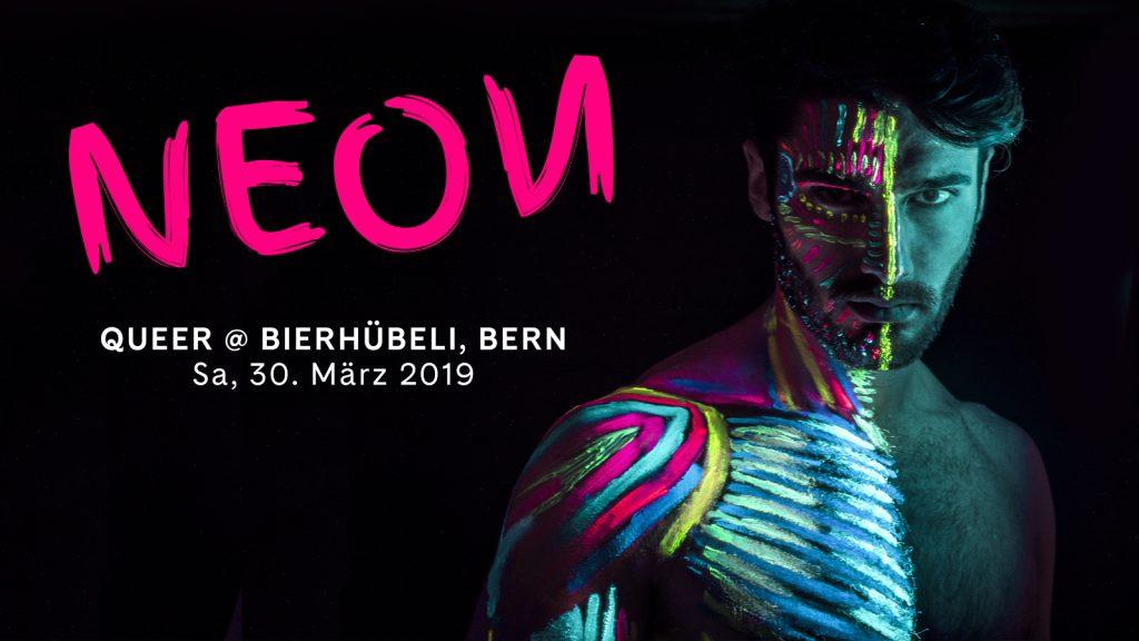 30. März 2019: NEON im Bierhübeli